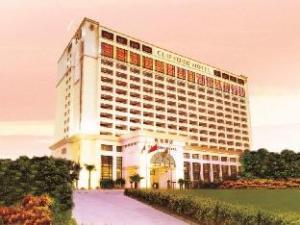 Clifford Hotel Resort Centre Panyu