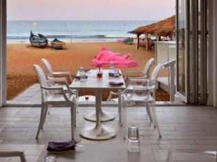 The Park Calangute Goa Goa - Restaurante
