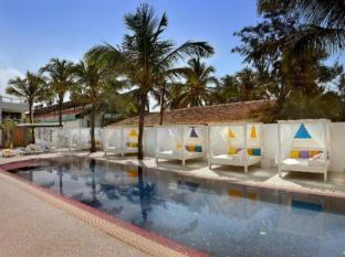 The Park Calangute Goa North Goa - Bể bơi