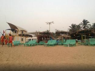 The Park Calangute Goa North Goa - Bãi biển