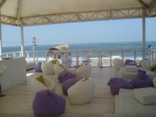 The Park Calangute Goa Goa - Bar/ Salón
