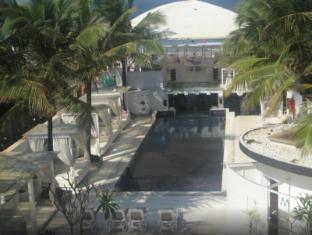 ザ パーク カラングート ゴア ノース ゴア - ホテルの外観
