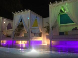 The Park Calangute Goa Goa - Exterior del hotel