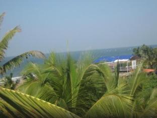 The Park Calangute Goa Goa - Vistas