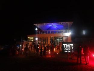The Park Calangute Goa North Goa - Ngoại cảnhkhách sạn