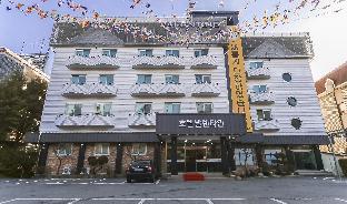 情人節酒店