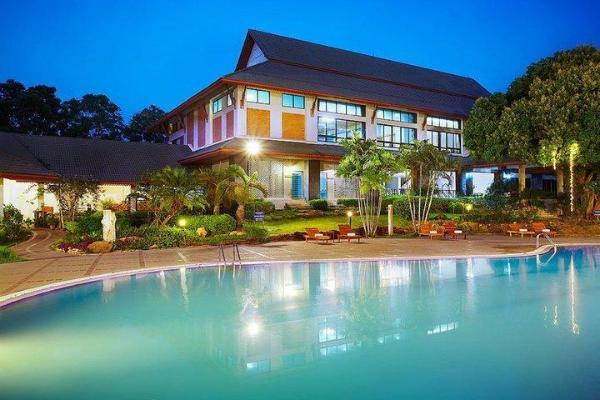 Muaklek Paradise Resort Khao Yai