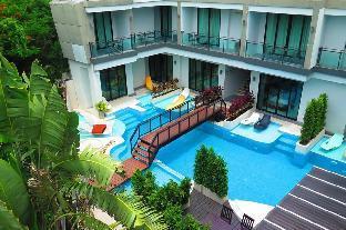 Chalay Monta Resort ชเล มนตา รีสอร์ท
