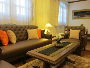 Lido Beach Hotel Pattaya - Superior Family Apartment