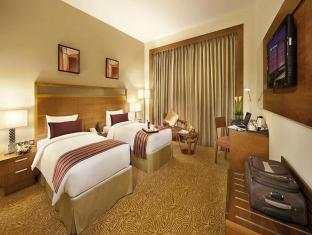 Landmark Grand Hotel Dubai - Standard Twin Room