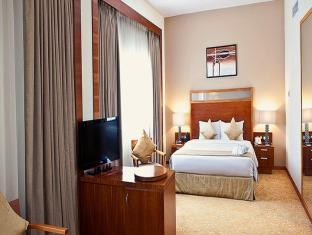 Landmark Grand Hotel Dubai - Junior Suite