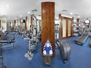 Landmark Grand Hotel Dubai - Fitness Facilities
