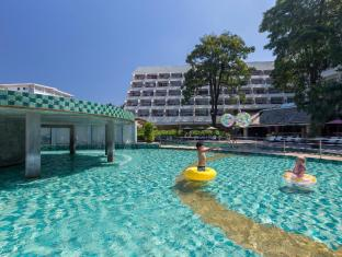 Andaman Embrace Resort & Spa Patong Beach Phuket - bazen