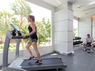 Andaman Embrace Resort & Spa Patong Beach Phuket - fitnes