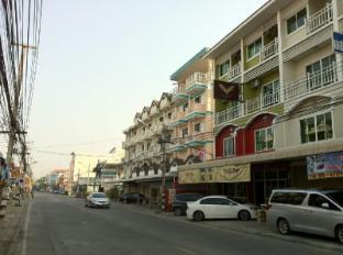 Poi De Ping Hotel Chiang Mai - Inne i hotellet