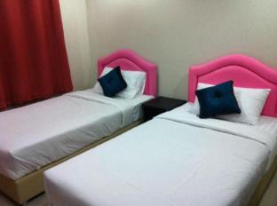 Poi De Ping Hotel Chiang Mai - Konuk Odası