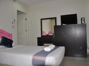 Poi De Ping Hotel Čhīanmai - Istaba viesiem
