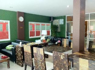 Poi De Ping Hotel Chiang Mai - Otelin İç Görünümü