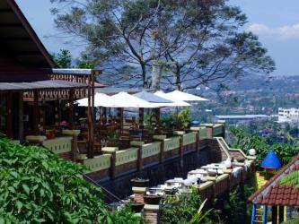 Talita Mountain Resort