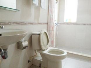 Man Va Hotel मकाओ - बाथरूम