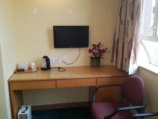 Man Va Hotel Makao - Konuk Odası
