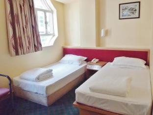 Man Va Hotel Makao - Gostinjska soba