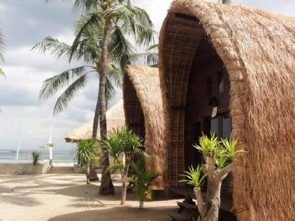 Blue Corner Dive Resort Lembongan Bali