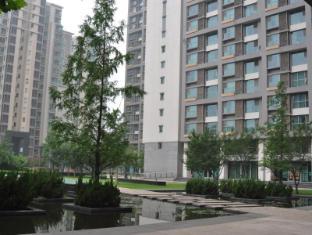 New Oriental Suites in Seasons Park