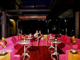 Centra Taum Resort Seminyak Bali Bali - Pub/Lounge