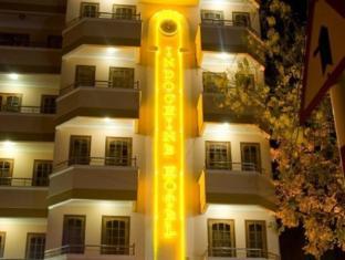 Indochine Nha Trang Hotel Nha Trang - Guest Room