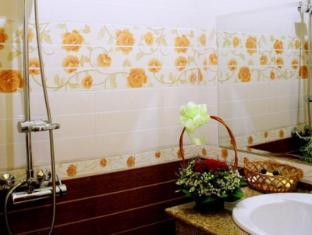 Indochine Nha Trang Hotel Nha Trang - Deluxe Bathroom