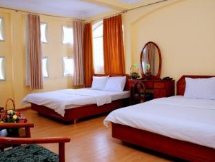 Indochine Nha Trang Hotel Nha Trang - Deluxe