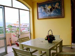 Indochine Nha Trang Hotel Nha Trang - Restaurant