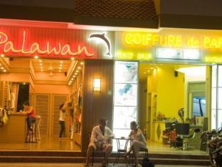 Indochine Nha Trang Hotel Nha Trang - Shops