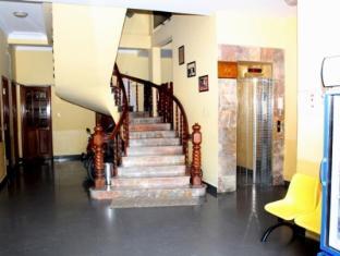 Indochine Nha Trang Hotel Nha Trang - Lobby