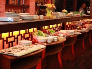 Indochine Nha Trang Hotel Nha Trang - Buffet
