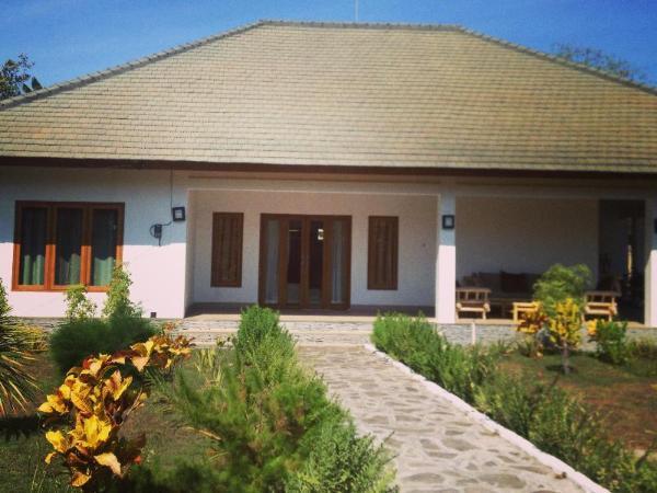Gili Air Villa Lombok