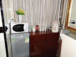 Singh Guest House Hongkong - A szálloda belülről