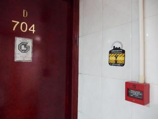 Singh Guest House Hong Kong - Otelin İç Görünümü