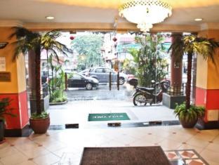 Hotel Grand Crescent Kuala Lumpur - Lobby