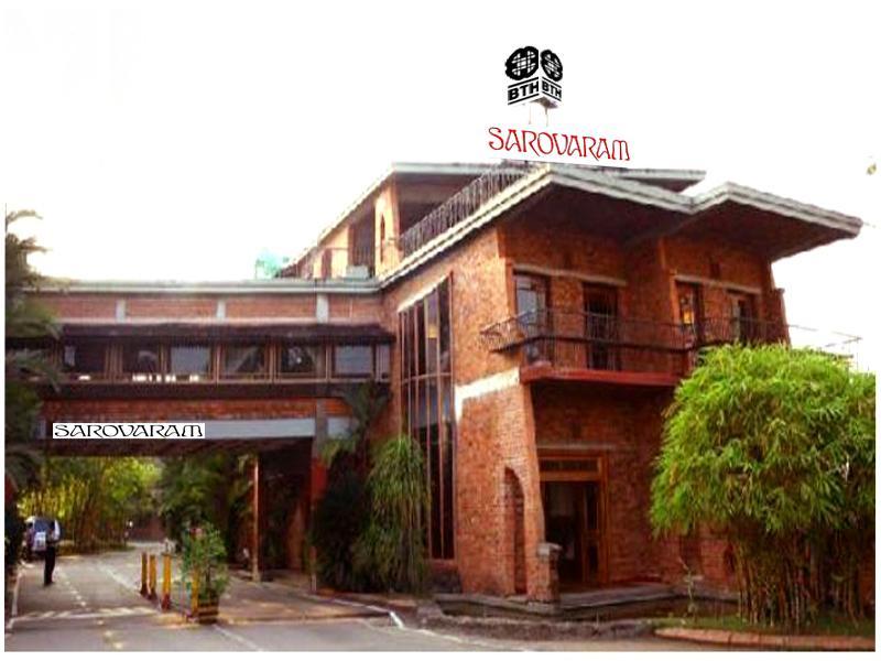 Hotel BTH Sarovaram