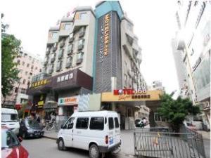 Motel 168 Nanjing Xinjiekou Mingwalang