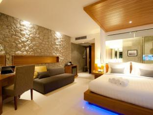 De Coze Hotel Phuket - Deluxe Room