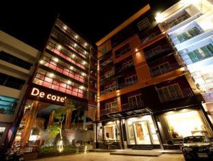 De Coze Hotel Phuket - Hotel Exterior