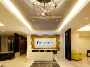 De Coze Hotel Phuket - Lobby