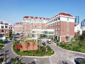 Qingdao Zhanshan Garden Hotel