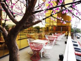 Goldberry Suites & Hotel Mactan-saari - Hotellin sisätilat