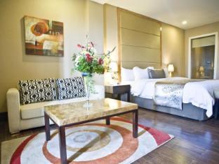 Goldberry Suites & Hotel Mactan Island - Suite