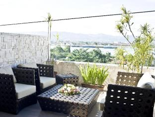 Goldberry Suites & Hotel Mactan-saari - Näkymä