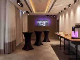 Holiday Inn Berlin Centre Alexanderplatz Berlin - Meeting Room